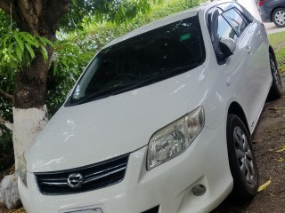 2011 Toyota Fielder for sale in Kingston / St. Andrew, Jamaica