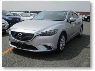 2018 Mazda Atenza for sale in Kingston / St. Andrew, Jamaica