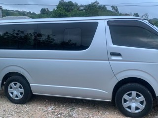 2015 Toyota Hiace for sale in Manchester, Jamaica