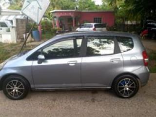 2003 Honda Fit for sale in Kingston / St. Andrew, Jamaica