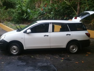 2012 Nissan Ad wagon for sale in St. Ann, Jamaica