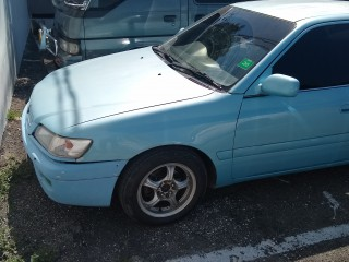 2001 Toyota Corona for sale in Kingston / St. Andrew, Jamaica