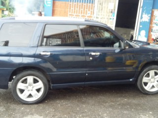 2005 Subaru Forester turbo for sale in Kingston / St. Andrew, Jamaica