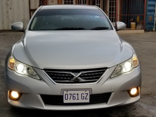 2010 Toyota Mark x for sale in St. Catherine, Jamaica