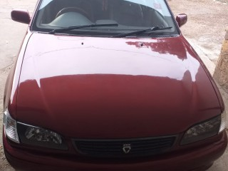2001 Toyota 111 for sale in St. Ann, Jamaica