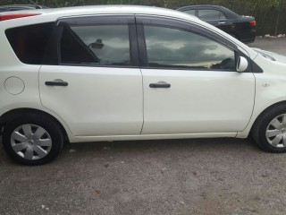 '08 Nissan Note for sale in Jamaica