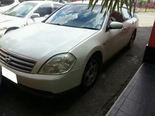 '04 Nissan Teana for sale in Jamaica