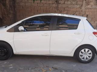 2012 Toyota vitz for sale in Kingston / St. Andrew, Jamaica