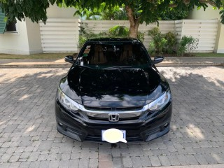 2016 Honda civic for sale in St. James, Jamaica