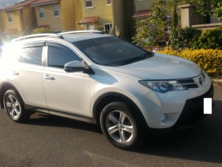2014 Toyota Rav4 for sale in Jamaica