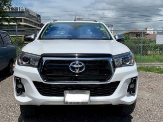 2020 Toyota Hilux Revo G for sale in Kingston / St. Andrew, Jamaica