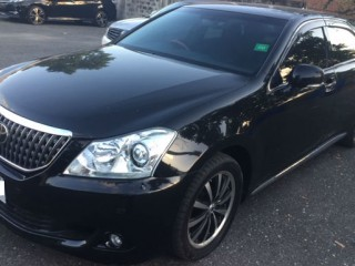 2013 Toyota CROWN MAJESTA for sale in Kingston / St. Andrew, Jamaica