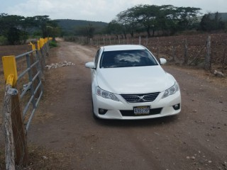 2012 Toyota MARK X for sale in Westmoreland, Jamaica