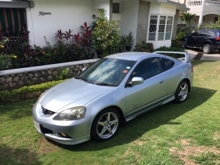 2004 Honda Integra Type s for sale in Jamaica