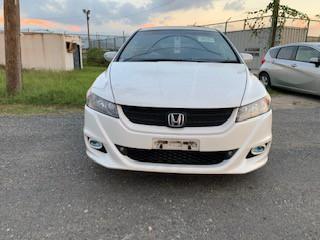 2012 Honda STREAM RSZ for sale in Kingston / St. Andrew, Jamaica