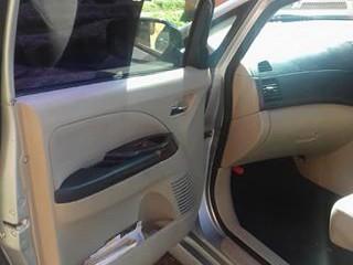 2008 Mitsubishi Grandis for sale in Jamaica