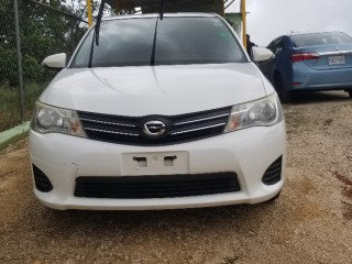 2013 Toyota Axio for sale in Manchester, Jamaica
