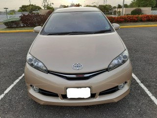 2015 Toyota Wish for sale in St. Catherine, Jamaica