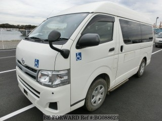 2012 Toyota Regius Ace for sale in Kingston / St. Andrew, Jamaica