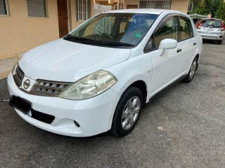 2008 Nissan Tiida for sale in St. Catherine, Jamaica