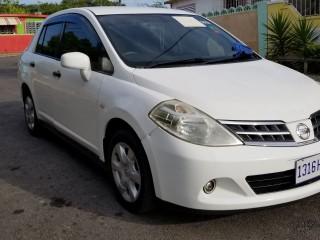 2011 Nissan Tida for sale in St. Catherine, Jamaica