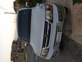 2000 Mitsubishi Pajero for sale in Trelawny, Jamaica