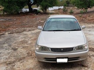 1998 Toyota Corolla for sale in St. Elizabeth, Jamaica