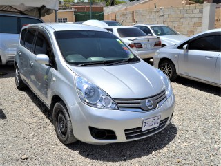 2009 Nissan Note for sale in Kingston / St. Andrew, Jamaica