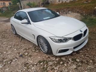 2014 BMW 435i for sale in Trelawny, Jamaica