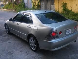2001 Toyota Altezza for sale in Clarendon, Jamaica