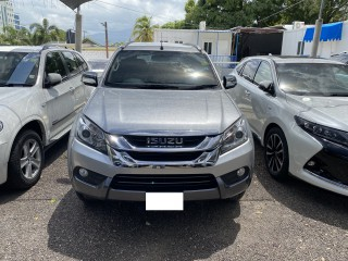 2018 Isuzu MUX for sale in Kingston / St. Andrew, Jamaica