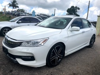 2017 Honda ACCORD for sale in Manchester, Jamaica