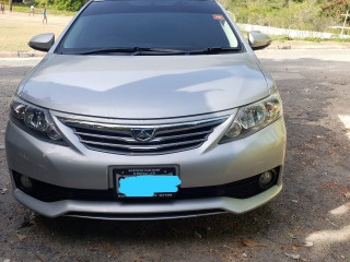 2013 Toyota Allion for sale in Kingston / St. Andrew, Jamaica