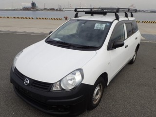 2015 Nissan Ad Van for sale in Kingston / St. Andrew, Jamaica
