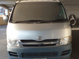 2008 Toyota Hiace for sale in Kingston / St. Andrew, Jamaica