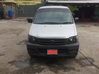2005 Toyota Townace for sale in Kingston / St. Andrew, Jamaica
