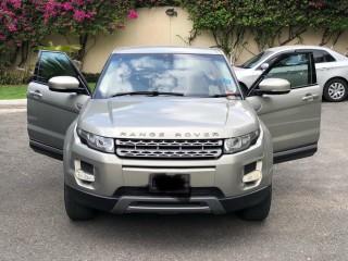 2012 Rover Range Rover Evoque for sale in Kingston / St. Andrew, Jamaica