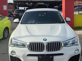 2014 BMW X4 for sale in St. Catherine, Jamaica