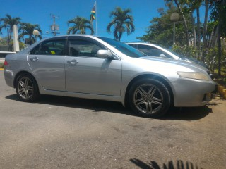 '05 Honda Accord for sale in Jamaica