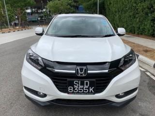 2016 Honda VEZEL for sale in Kingston / St. Andrew, Jamaica