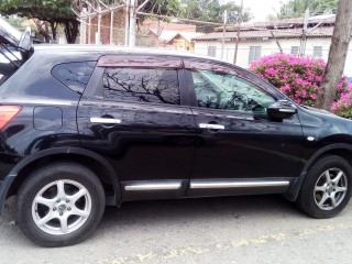 2011 Nissan Dualis for sale in Kingston / St. Andrew, Jamaica