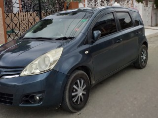 2011 Nissan Note for sale in St. Catherine, Jamaica