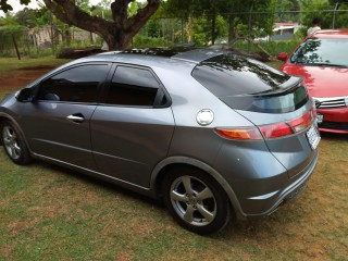 2006 Honda Honda Civic for sale in Manchester, Jamaica