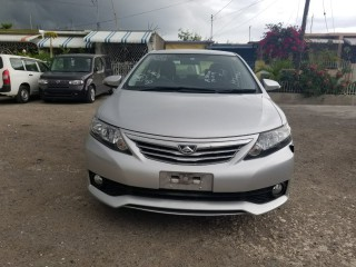 2014 Toyota Allion G for sale in St. Catherine, Jamaica