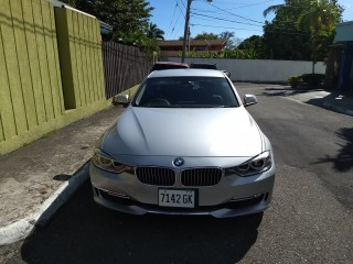 '12 BMW 320i for sale in Jamaica