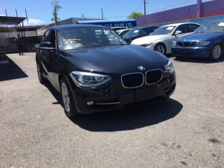 2013 BMW 116i F20 for sale in Kingston / St. Andrew, Jamaica