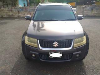 2010 Suzuki Grand Vitara for sale in Kingston / St. Andrew, Jamaica