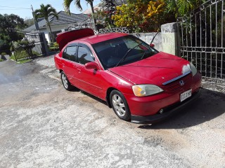 2003 Honda Civic Es1 for sale in Manchester, Jamaica