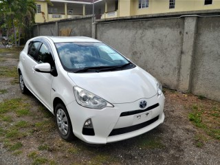 2013 Toyota Aqua for sale in Kingston / St. Andrew, Jamaica