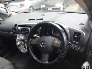 2006 Toyota Wish for sale in Trelawny, Jamaica